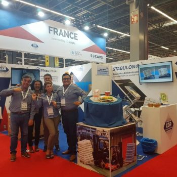 Packaging expo in mexico CGP Fortapack